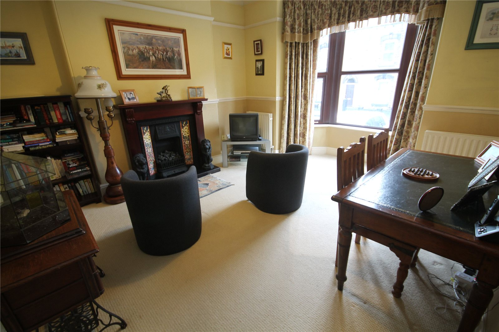 Whitegates Barnsley 5 Bedroom House For Sale In Hopwood