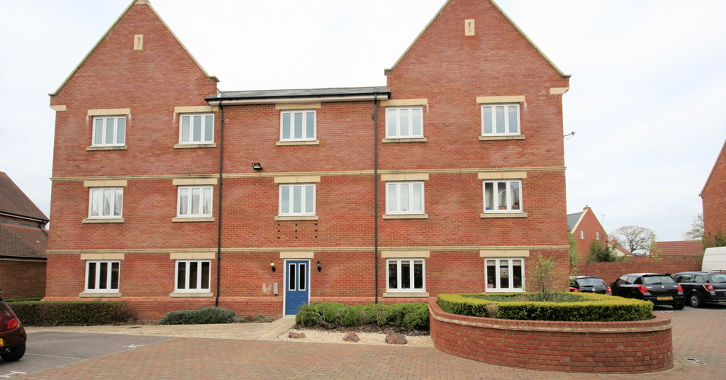 2 Bedrooms Apartment Flat for sale in Pulsar Road, Swindon SN25