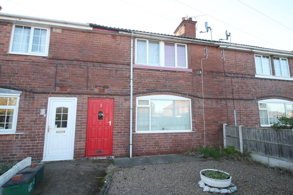 4 Bedrooms Terraced House for sale in Deacon Crescent, New Rossington, Doncaster DN11