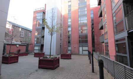Photo of Smithfield Apartments, Rockingham Street, City Centre