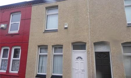 Longfellow Street Bootle L20 Image 1