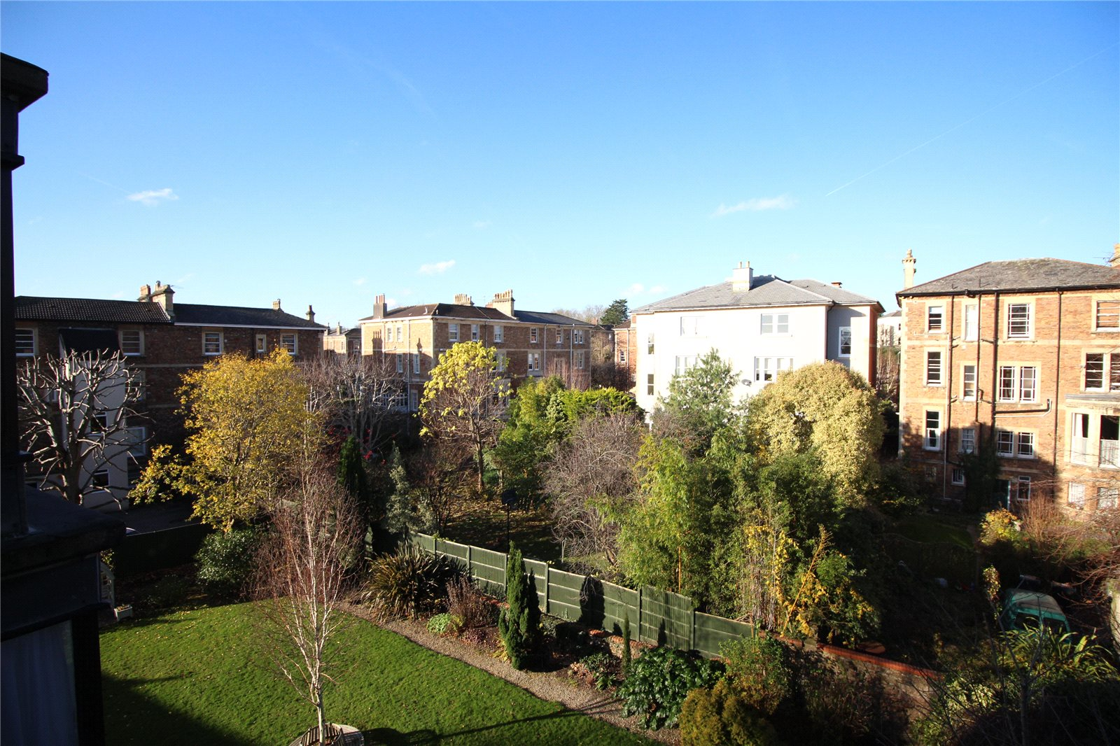 Cj Hole Clifton 2 Bedroom Flat For Sale In Shorland House
