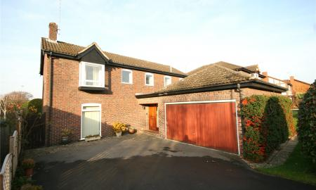 Photo of 4 bedroom House for sale in Shrublands Charlton Kings Cheltenham GL53