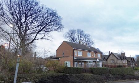 Photo of 8 bedroom Semi-Detached House to rent
