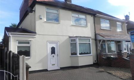 Sonning Avenue Litherland L21 Image 1