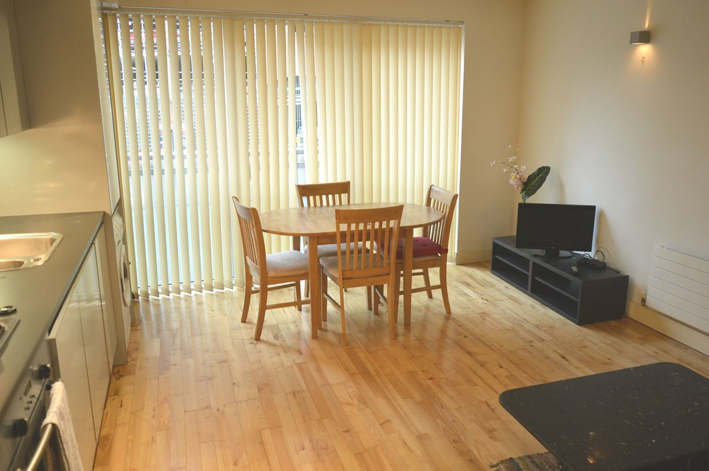 1 Bedroom Apartment Flat for sale in The Iceworks, Leeds LS2
