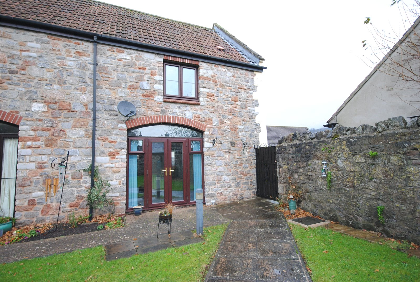 1 Bedroom Property for sale in Symons Way CHEDDAR Somerset BS27