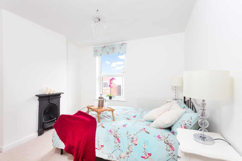 2 Bedrooms Terraced House for sale in Manners Street, Ilkeston DE7
