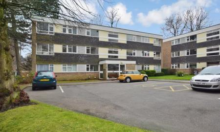Photo of Ormsby Court, Richmond Hill Road, Edgbaston, B15