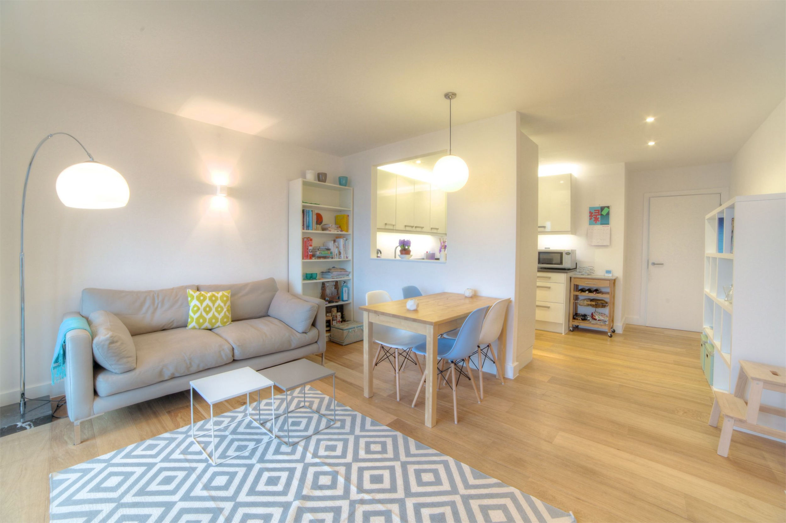 2 Bedrooms Flat for sale in Bahram Court, Mint Street Bethnal Green E2