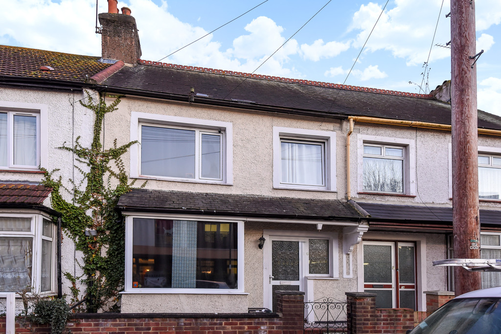 3 Bedrooms Terraced House for sale in Croydon, Surrey CR0