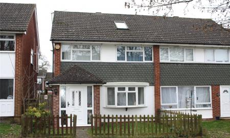 Photo of 4 bedroom House to rent