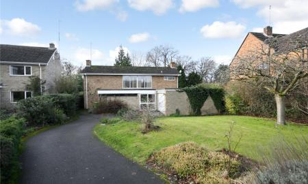 Photo of 4 bedroom House for sale in Charlton Close Charlton Kings Cheltenham GL53