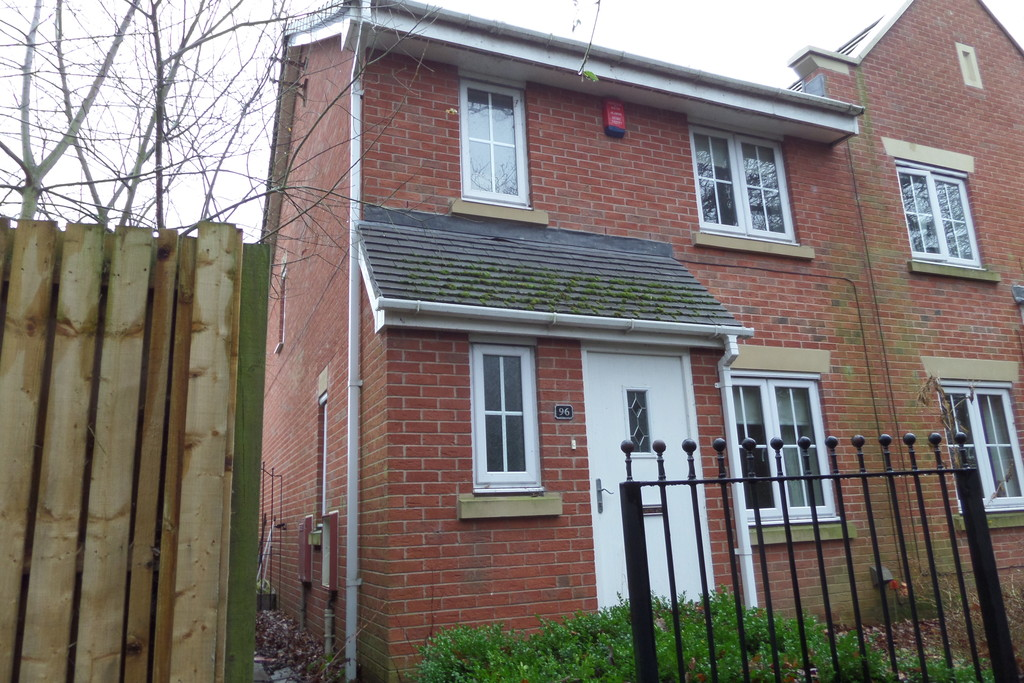 3 Bedrooms Property for sale in The Avenue, Gainsborough DN21