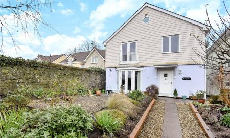 Photo of 5 bedroom House for sale in Sea Mills Lane Stoke Bishop Bristol BS9