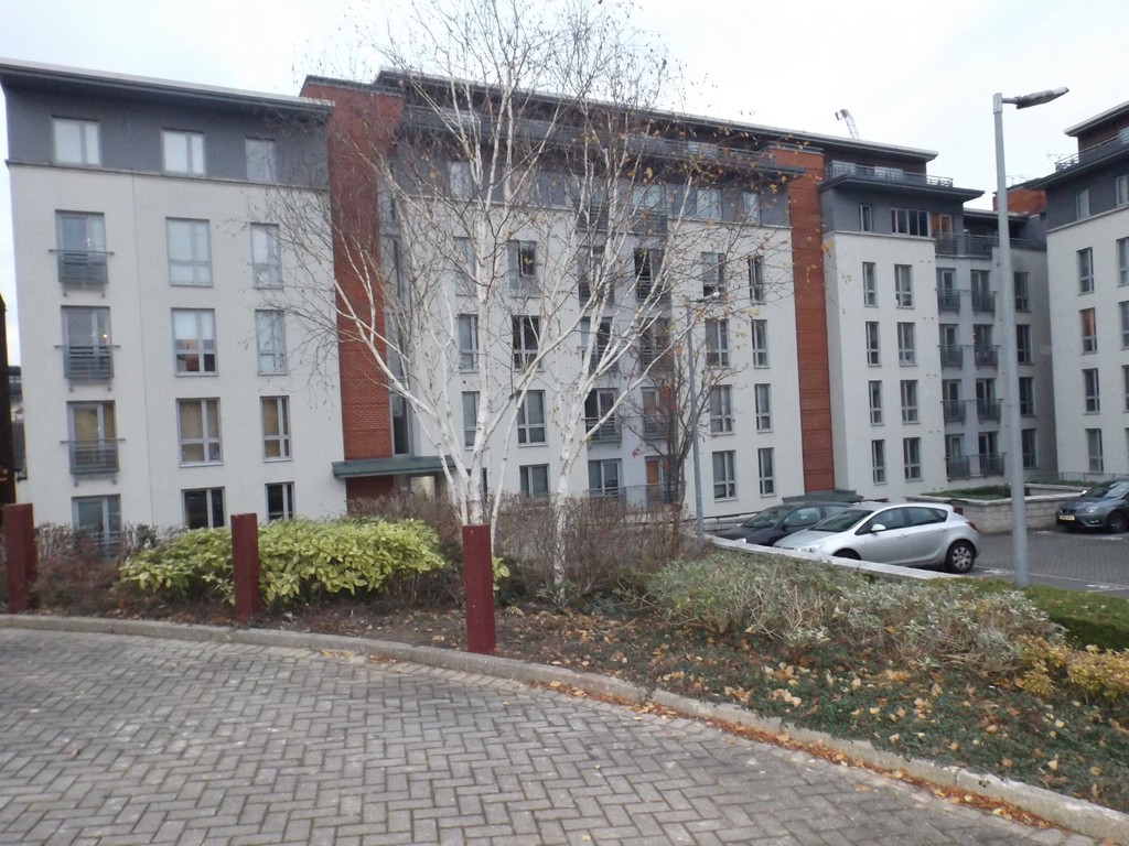 2 Bedrooms Apartment Flat for sale in Ropewalk Court, Derby Road NG1