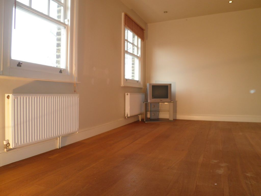 1 Bedroom Apartment Flat for sale in Crystal Palace Triangle SE19