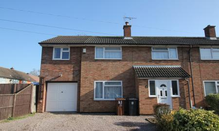 Photo of 4 bedroom End of Terrace House for sale