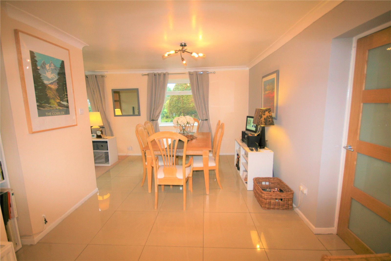 Whitegates Chester 3 Bedroom Bungalow For Sale In Ridgeway