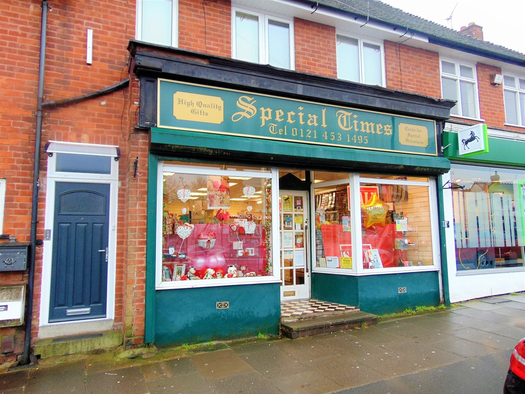 Property for sale in New Road, Worcestershire B45