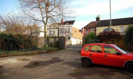 House Share, London Road Gloucester GL1 Image 7