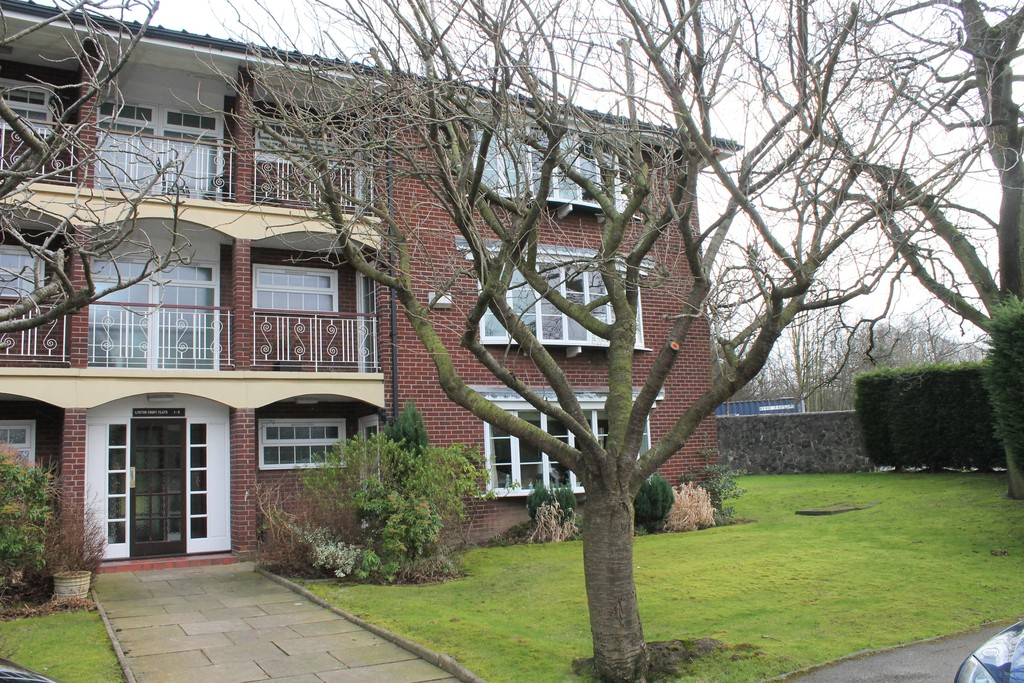 2 Bedrooms Apartment Flat for sale in Lynton Lane, Alderley Edge SK9
