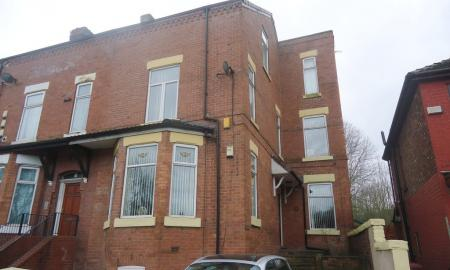 Photo of 7 bedroom End of Terrace House for sale