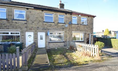 Garforth Road Stockbridge Keighley BD21 Image 1