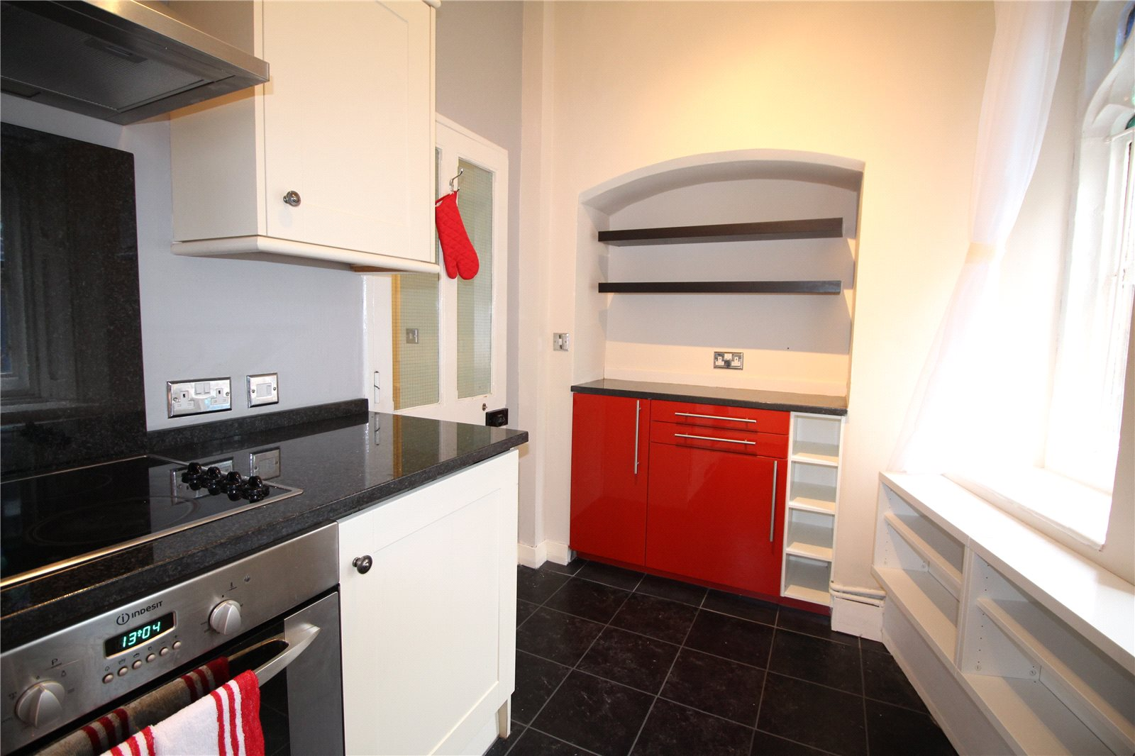 Cj Hole Clifton Old Studio Flat For Sale In The Three