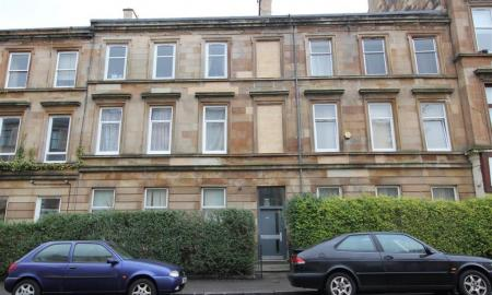 Photo of QUEENS PARK, LANDSIDE ROAD, G42 8XT - UNFURNISHED
