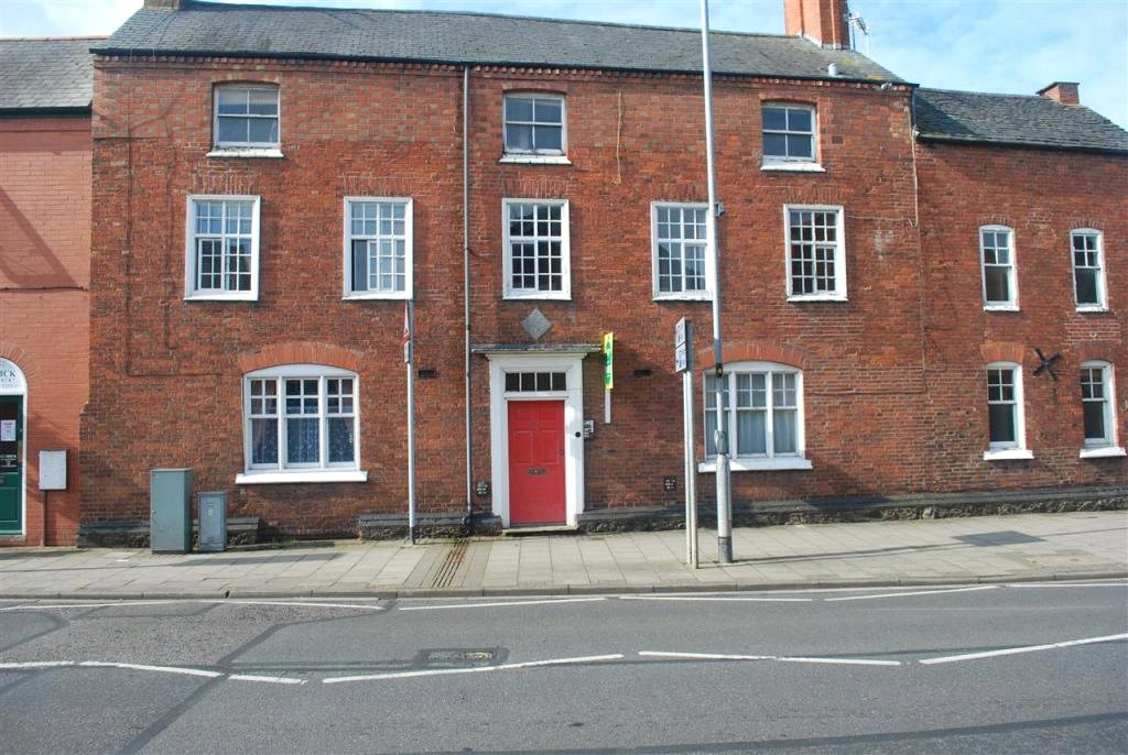 Whitegates Leicester 1 Bedroom Flat To Rent In High Street