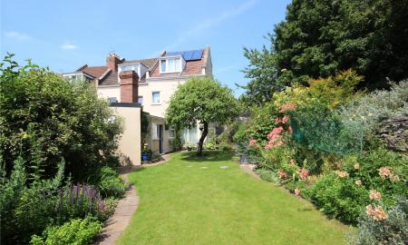 Photo of 4 bedroom House for sale in Passage Road Westbury-on-Trym Bristol BS9