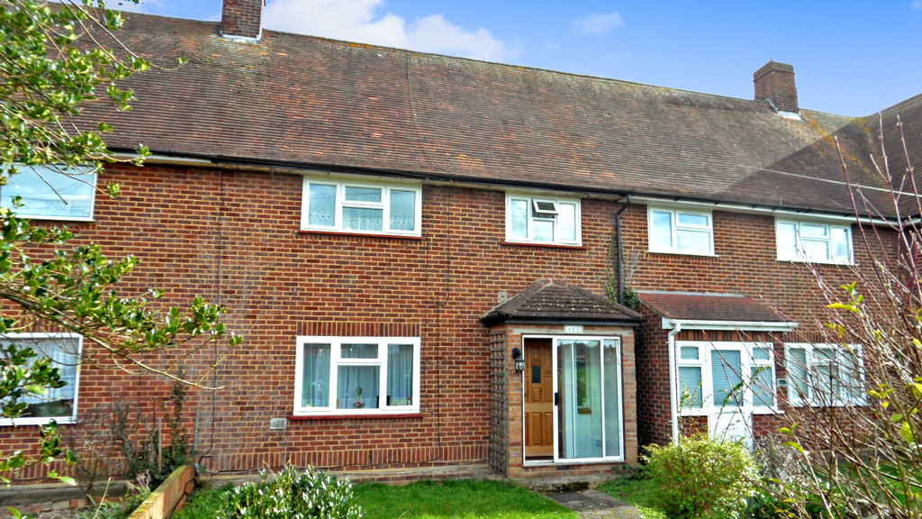 3 Bedrooms Terraced House for sale in Southville Close, Feltham TW14