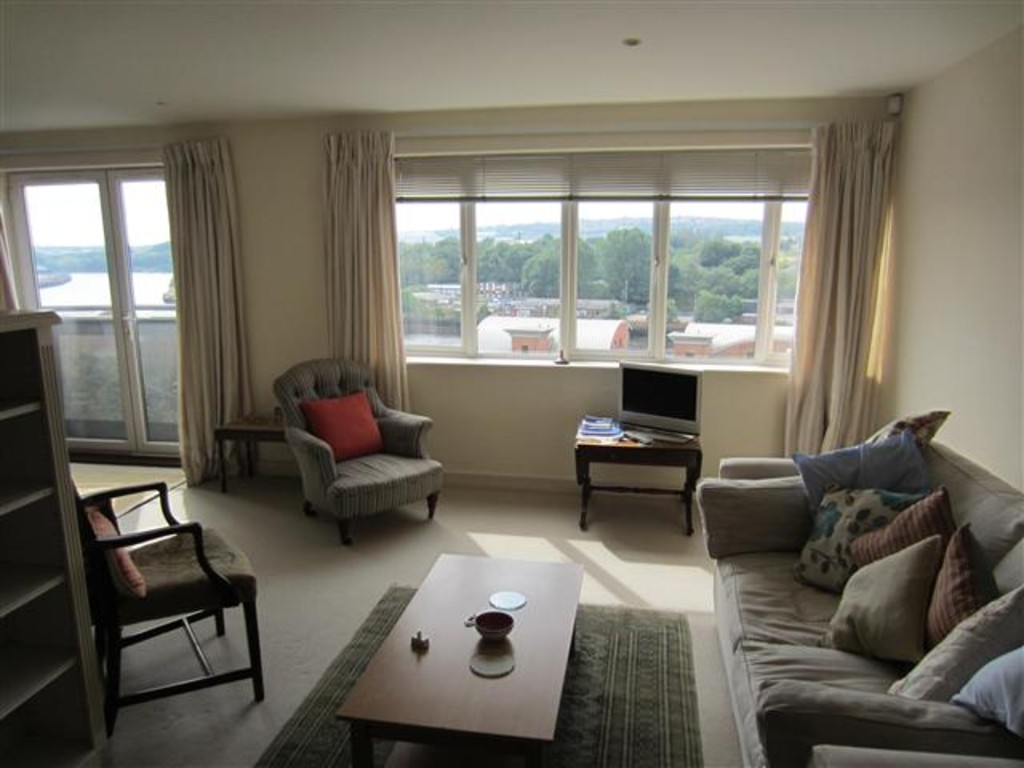 2 Bedrooms Apartment Flat for sale in High Quay, Quayside NE1