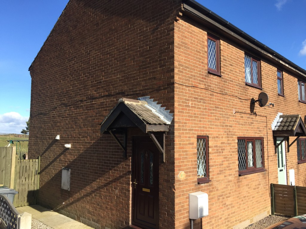3 Bedrooms Semi Detached House for rent in Copster Close, Thurgoland, Sheffield S35