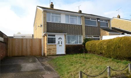 Glennon Close Reading Berkshire RG30 Image 1
