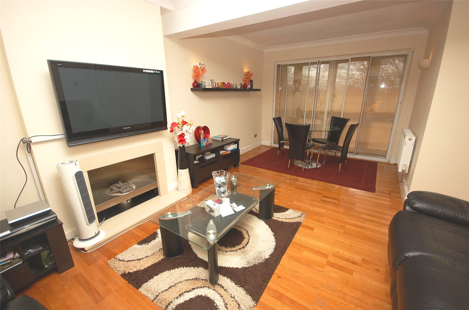 3 Bedrooms Flat for sale in Abbey Court Clandon Gardens Finchley N3