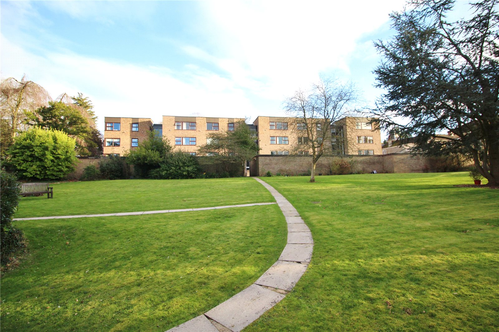 1 Bedroom Flat for rent in Goodeve Park Hazelwood Road Bristol BS9