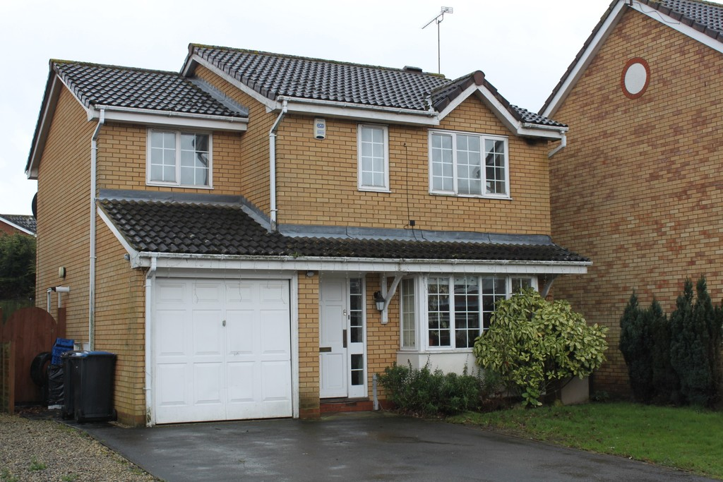 4 Bedrooms Detached House for sale in Fenton Grange, Church Langley CM17
