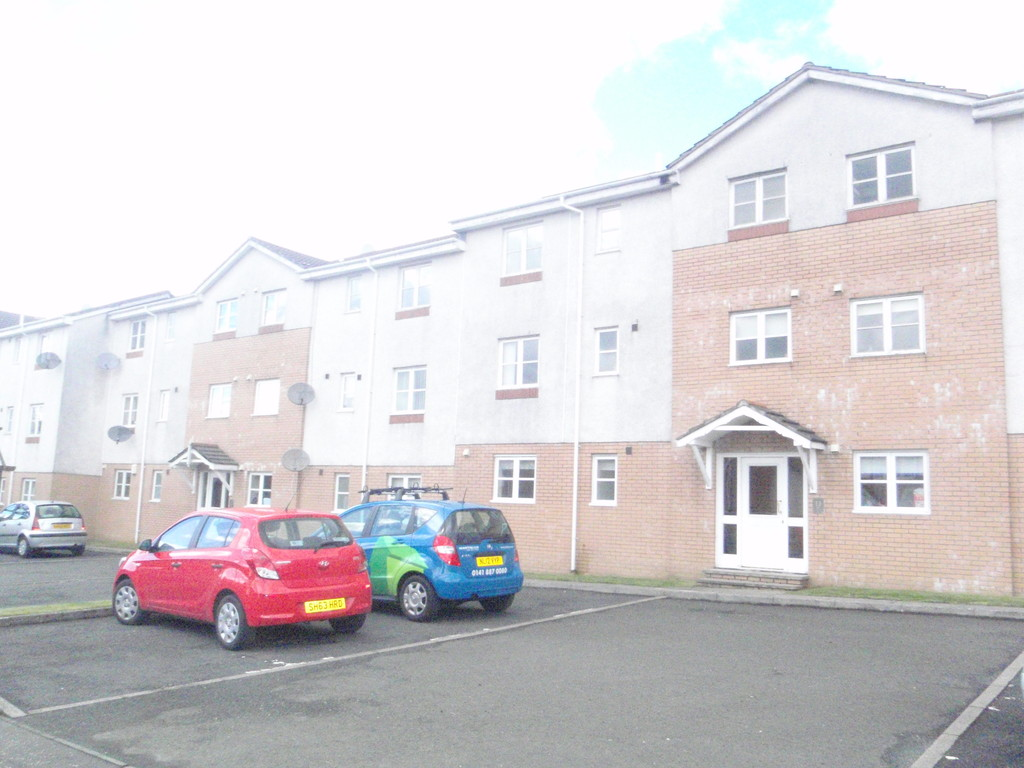 1 Bedroom Apartment Flat for sale in Bobbins Gate, Paisley PA1