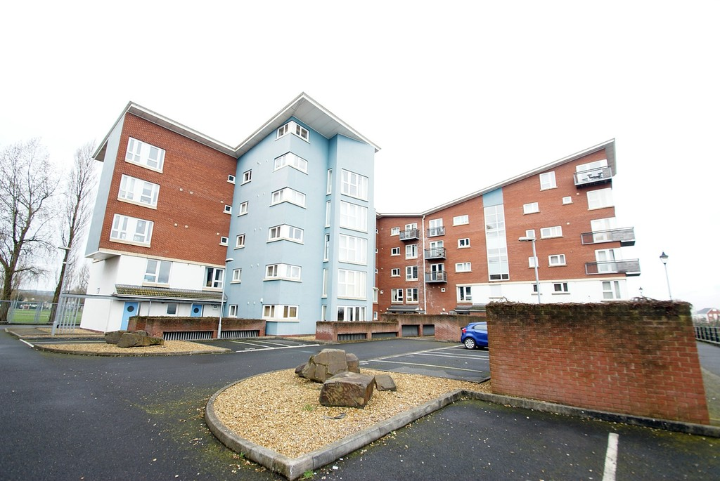 2 Bedrooms Apartment Flat for sale in The Sandwharf, Jim Driscoll Way CF11
