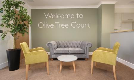 Olive Tree Court Chessel Drive Bristol BS34 Image 9