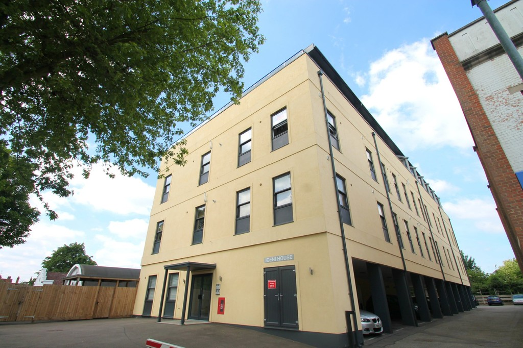 1 Bedroom Apartment Flat for sale in Newland Street, Witham CM8