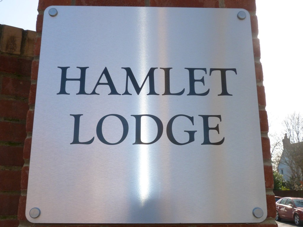 1 Bedroom Apartment Flat for sale in Hamlet Lodge, Heathville Road GL1