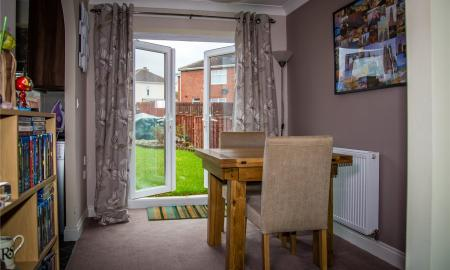 Spring Place Court Mirfield West Yorkshire WF14 Image 7