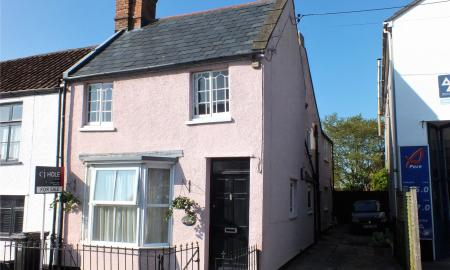 Photo of 4 bedroom House for sale in Church Street Mark Highbridge TA9