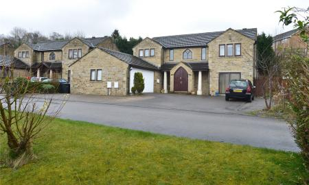 Coach House Close Bradford West Yorkshire BD7 Image 8