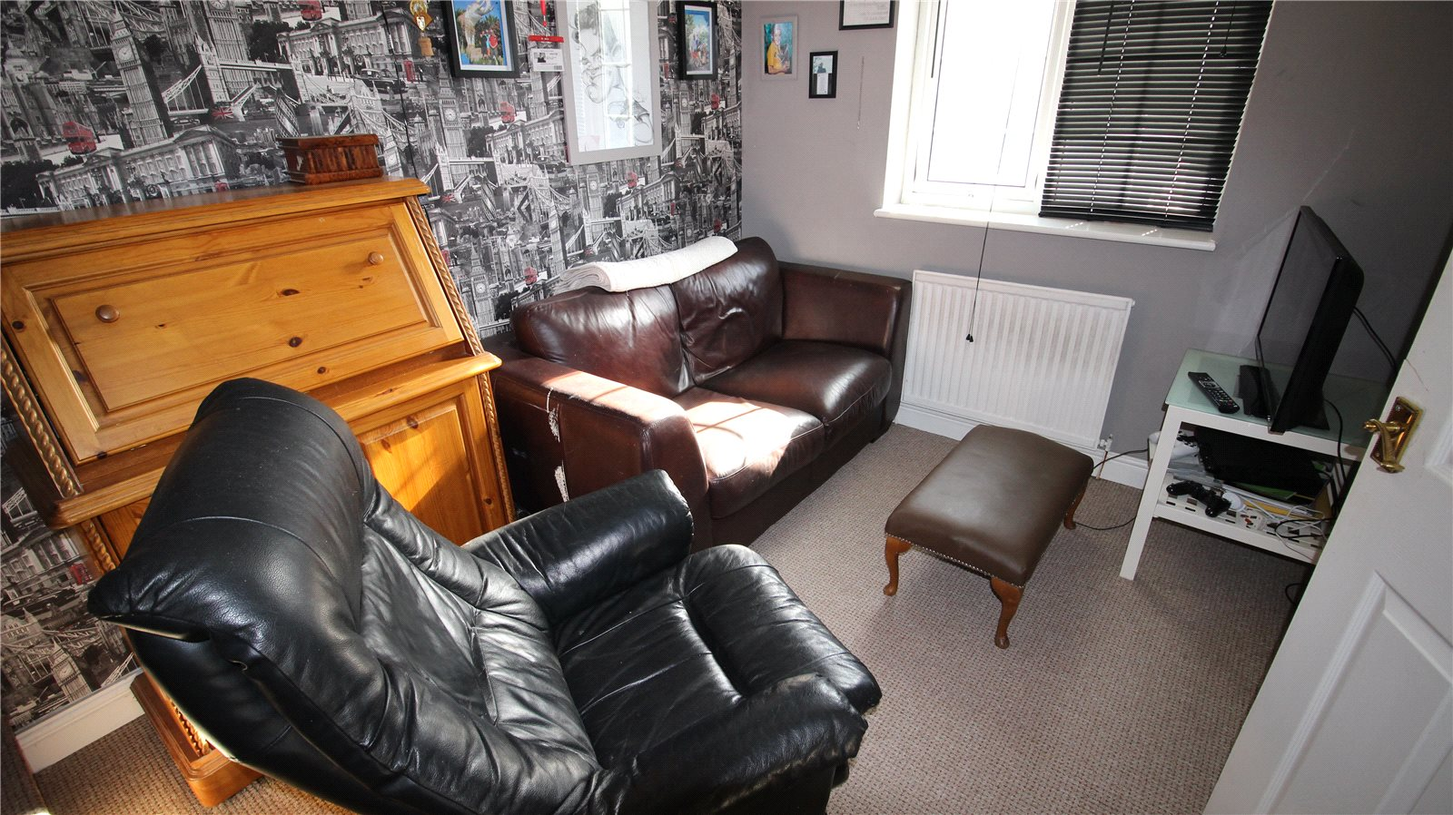 Whitegates West Derby 4 Bedroom House For Sale In Woodvale