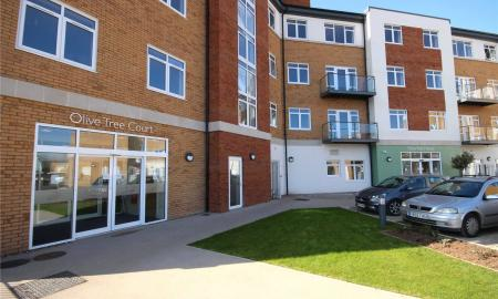 Olive Tree Court Chessel Drive Bristol BS34 Image 1
