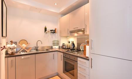 Cj Hole Clifton 1 Bedroom Flat For Sale In Eclipse Broad